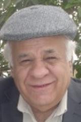 Abdel Khaliq Al Rikabi