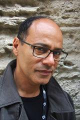 Jamal Mahjoub