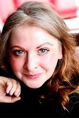 Viktoria Zarytovskaya