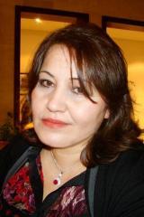 رزان نعيم المغربي
