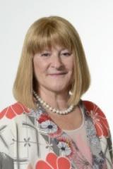 Isobel Abulhoul OBE